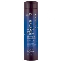 Joico Color balance blue conditioner (Кондиционер тонирующий для поддержания холодных оттенков), 300 мл -