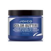 Joico Color Intensity Care Butter-Blue (Маска тонирующая с интенсивным голубым пигментом), 177 мл - купить, цена со скидкой