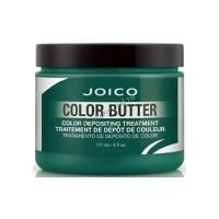 Joico Color Intensity Care Butter-Green (Маска тонирующая с интенсивным зеленым пигментом), 177 мл - купить, цена со скидкой