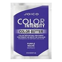 Joico Color Intensity Care Butter Purple (Маска-саше тонирующая с интенсивным фиолетовым пигментом), 20 мл - купить, цена со скидкой
