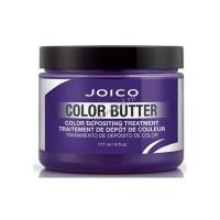 Joico Color Intensity Care Butter-Purple (Маска тонирующая с интенсивным фиолетовым пигментом), 177 мл - купить, цена со скидкой