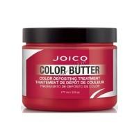 Joico Color Intensity Care Butter-Red (Маска тонирующая с интенсивным красным пигментом), 177 мл - купить, цена со скидкой