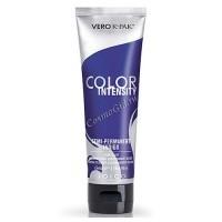 Joico Intensity Semi-Permanent Creme (Краситель оттеночный прямого действия), интенсивный синий (индиго), 118 мл - купить, цена со скидкой