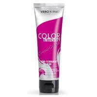 Joico Intensity Semi-Permanent Creme (Краситель оттеночный прямого действия), интенсивный розовый, 118 мл - купить, цена со скидкой