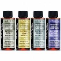 Joico Demi-Permanent Instant Gloss Toner (Блеск-тонер полуперманентный), 60 мл - купить, цена со скидкой