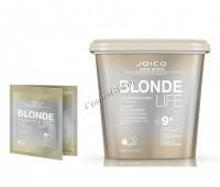 Joico Blonde Life Lightening Powder (Пудра осветляющая для создания чистого бриллиантового блонда) - купить, цена со скидкой