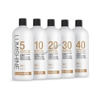 Joico Lumishine Creme Developer (Окиcлитель), 946 мл -