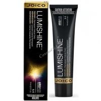 Joico Lumishine Permanent Creme Color (Усилители), 74 мл - купить, цена со скидкой