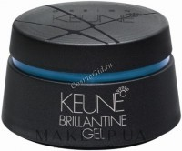 Keune design styling «Brilliantine» gel (Гель «Бриллиантин») - купить, цена со скидкой