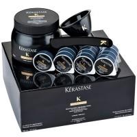Kerastase Chronologiste (Набор ХРОНОЛОЖИСТ маска + концентрат) 250 мл и 8 шт. по 8 мл -
