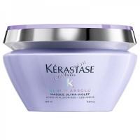 Kerastase Blond Absolu Masque Ultra-Violet (Блонд Абсолю маска Ультра-Виолет) -
