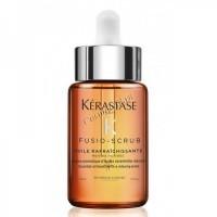 Kerastase Fusio-Scrub Huile Rafraichissante (Масло Рэфрэшисант – масло Перечной мяты с освежающим ароматом), 50 мл -