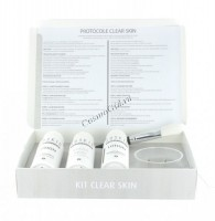 Soskin Clear skin gel peeling (Гель-пилинг «Сияние кожи»), 60 мл - купить, цена со скидкой