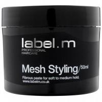 Label.m Mesh styling (Крем моделирующий), 50 мл - купить, цена со скидкой