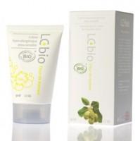 """LC Bio Крем """"Цветок Камани"""" для чувствительной  и сухой  кожи  50 мл -"""