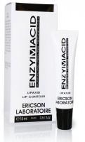 Ericson laboratoire Lipaxid lip contour (Обновляющий крем для губ Липаксид), 15 мл - купить, цена со скидкой