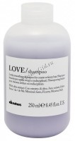 Davines Essential Haircare New Love Lovely Smoothing Shampoo (Шампунь для разглаживания завитка) - купить, цена со скидкой
