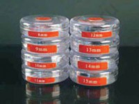 3D-Lashes Vip-J-curl mixed Ресницы черные толщина 0,2мм, 3000шт - купить, цена со скидкой