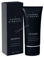 Charme d'Orient Le gel apres-rasage (Гель после бритья), 100 мл - купить, цена со скидкой