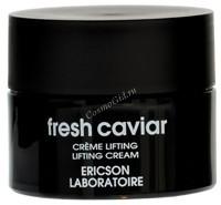 Ericson laboratoire Lifting cream (Лифтинг-крем с концентратом икры), 50 мл - купить, цена со скидкой