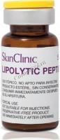 Skin Clinic Lipolytic Peptide (Липолитический коктейль с пептидами), 5 шт x 5 мл - купить, цена со скидкой