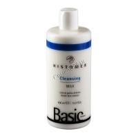 Histomer Cleansing milk (Очищающее молочко), 400 мл - купить, цена со скидкой