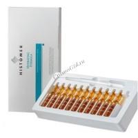 Histomer Hydrating intensive serum (Интенсивно увлажняющая сыворотка), 12x2,5 мл - купить, цена со скидкой