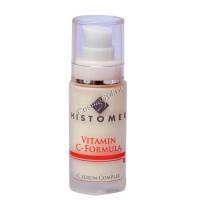 Histomer C serum complex (Комплексная сыворотка-уход с витамином С), 30 мл - купить, цена со скидкой