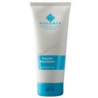 Histomer Sensitive skin facial emulsion (Успокаивающая эмульсия для гиперчувствительной кожи), 200 мл - купить, цена со скидкой