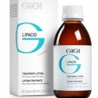 GIGI Lip treatment lotion (Лосьон лечебный), 200 мл - купить, цена со скидкой
