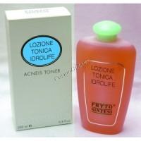 Phyto Sintesi Lozione tonica  idrolife (Тоник увлажняющий для всех типов кожи), 200 мл. - купить, цена со скидкой