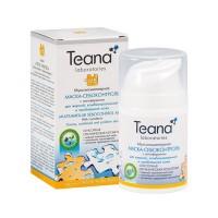 """Teana """"МВ"""" Маска-себоконтроль мультиламеллярная с лактоферрином 50мл - купить, цена со скидкой"""