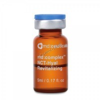 MD Ceuticals MD Complex TM NCT-Hyal Revitalizing CxNCT (Гидратирующий и ревитализирующий коктейль «ЭнСиТи»), 5 мл -