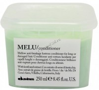 Davines Essential Haircare New Melu conditioner (Кондиционер для предотвращения ломкости волос) -