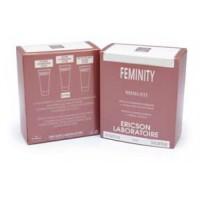 Ericson laboratoire Mini-kit feminity (Мини-кит), 3 шт по 10 мл. - купить, цена со скидкой