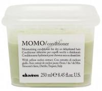Davines Essential Haircare New Momo condirtioner (Увлажняющий кондиционер, облегчающий расчесывание волос) -
