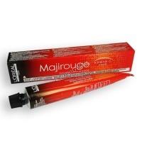 L'Oreal Professionnel Majirouge (Крем-краска Мажируж), 50 мл. - купить, цена со скидкой