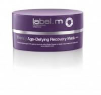 Label.m Therapy age-defying recovery mask (Маска восстанавливающая), 120 мл - купить, цена со скидкой