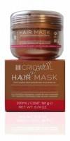 Crioxidil Hair mask repair (Маска для сухих и поврежденных волос), 200 мл. - купить, цена со скидкой