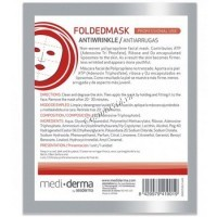 Sesderma/Mediderma Folded mask Antiwrinkle (Маска против морщин), 1 шт. - купить, цена со скидкой