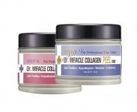 Daejoo Medical Miracle Collagen Peel One (Step I) (Энзимный скраб-пудинг для глубокого очищения), 200 мл -