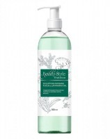 Beauty Style Thalasso (Моделирующее массажное масло на основе масла фукуса и ламинарии) -