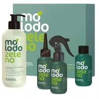 Estel Molodo Zeleno (Набор для экспресс-процедуры) - купить, цена со скидкой