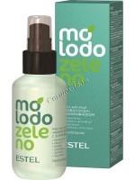 """Estel Molodo Zeleno (Мист для лица """"Живая вода"""" с хлорофиллом), 100 мл - купить, цена со скидкой"""