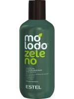 Estel Molodo Zeleno (Шампунь для волос с хлорофиллом), 250 мл - купить, цена со скидкой