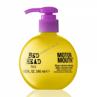 Tigi Bed head motor mouth (Волюмайзер для волос), 240 мл. - купить, цена со скидкой