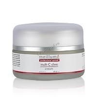 Meillume Multi-c clinic cream (Терапевтический крем с витамином С), 50 мл - купить, цена со скидкой