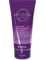 Estel Mysteria (Ночная крем-маска для волос), 100 мл - купить, цена со скидкой
