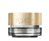Juvena Night cream sensitive skin (ночной крем для чувствительной кож), 50 мл. - купить, цена со скидкой
