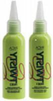 Rica Naturica Набор средств для биозавивки очень поврежденных волос (состав+фиксатор)  - купить, цена со скидкой